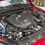 Comparativ AutoExpert - clasa medie - Mazda6 Peugeot 508 VW Passat (010)