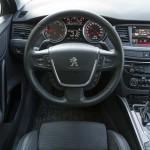 Comparativ AutoExpert - clasa medie - Mazda6 Peugeot 508 VW Passat (015)