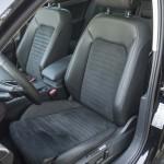 Comparativ AutoExpert - clasa medie - Mazda6 Peugeot 508 VW Passat (031)