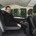 Comparativ AutoExpert - clasa medie - Mazda6 Peugeot 508 VW Passat (033)