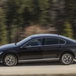 Comparativ AutoExpert - clasa medie - Mazda6 Peugeot 508 VW Passat (038)