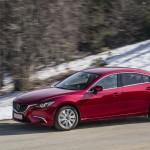 Comparativ AutoExpert - clasa medie - Mazda6 Peugeot 508 VW Passat (039)