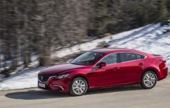 My Mazda, noua aplicaţie Mazda pentru smartphone