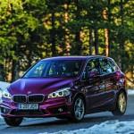 Comparativ BMW Seria 2 Active Tourer vs Mercedes-benz Clasa B - AutoExpert (002)