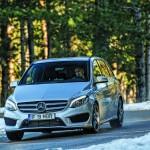 Comparativ BMW Seria 2 Active Tourer vs Mercedes-benz Clasa B - AutoExpert (004)