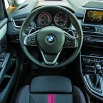 Comparativ BMW Seria 2 Active Tourer vs Mercedes-benz Clasa B - AutoExpert (006)