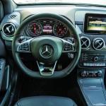 Comparativ BMW Seria 2 Active Tourer vs Mercedes-benz Clasa B - AutoExpert (012)