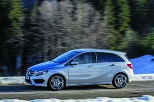 Comparativ BMW Seria 2 Active Tourer vs Mercedes-benz Clasa B - AutoExpert (018)