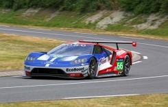 Le Mans 2016 şi revenirea celor de la Ford