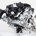 New BMW M3/M4 Engine