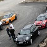 MINI JCW - eveniment autodrom Titi Aur - Bavaria (002)
