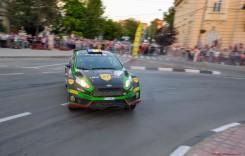 Trei din trei pentru Simone Tempestini – victorie şi la Danube Delta Rally 2015