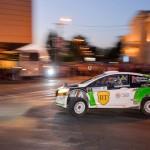 Napoca Rally Academy la Danube Delta Rally 2015 - AEx (03)