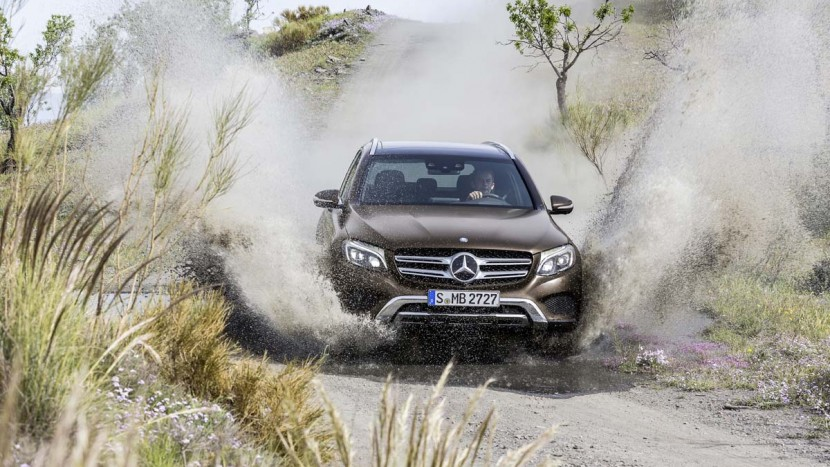 Noul Mercedes-Benz GLC - AutoExpert
