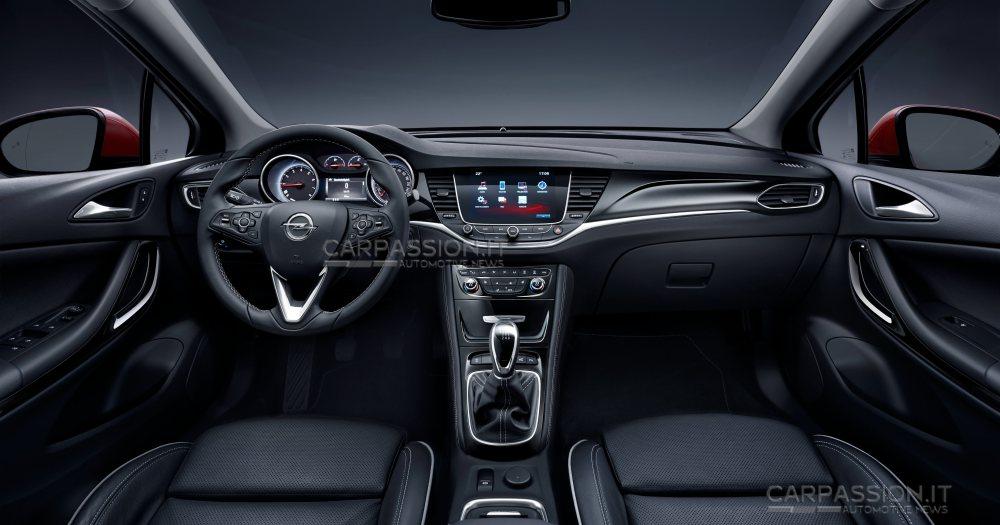 Noul Opel Astra 2016 - AutoExpert - Salonul de la Frankfurt (004)