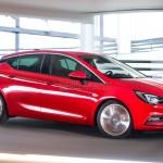 Noul Opel Astra 2016 - AutoExpert - Salonul de la Frankfurt (005)
