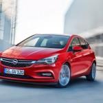 Noul Opel Astra 2016 - AutoExpert - Salonul de la Frankfurt (010)