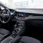 Noul Opel Astra 2016 - AutoExpert - Salonul de la Frankfurt (011)