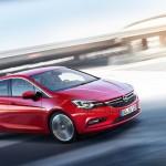 Noul Opel Astra 2016 - AutoExpert - Salonul de la Frankfurt (014)