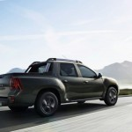 Renault Duster Oroch 1