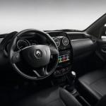 Renault Duster Oroch 6