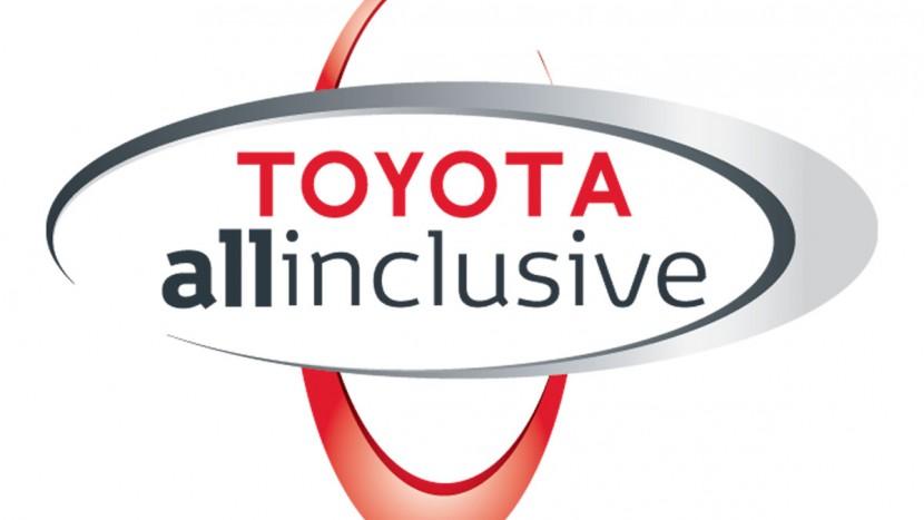 Toyota ALL inclusive - autoexpert.ro