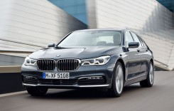 Preturi BMW Seria 7 în România. Cât costă noua navă-amiral