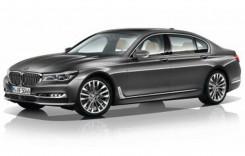 Toate detaliile despre noul BMW Seria 7 cu două zile mai devreme