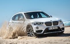 Noul BMW X1 – primele imagini și informații oficiale