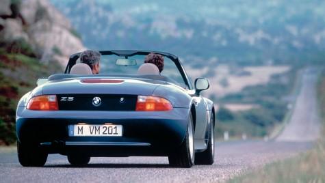BMW Z2 a murit. Trăiască Mini Superleggera!