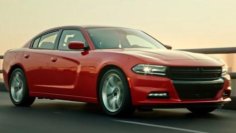 Danny Trejo spune că ar fi bine să-ți iei un Dodge Charger