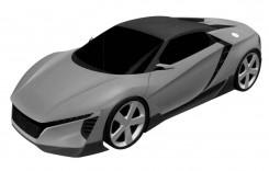 Honda S2000 renaşte. Imagini în premieră cu noul roadster