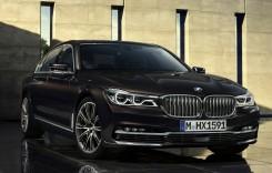 Preturi BMW Seria 7 în România. Cât costă cel mai luxos BMW