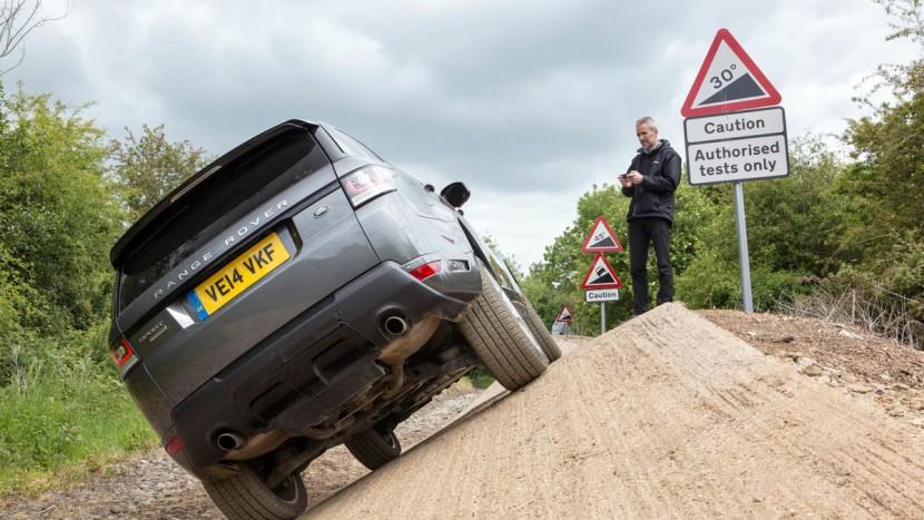 range rover sport - autoexpert.ro