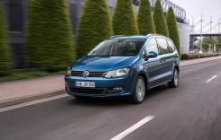 Prețuri oficiale pentru noul Volkswagen Sharan în România
