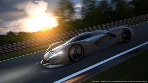 SRT Tomahawk Vision Gran Turismo – numele spune totul