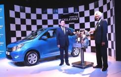 Suzuki construiește primul motor diesel propriu