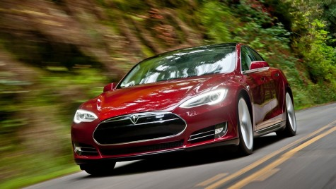 Din Oslo în Londra cu doar 5 euro – Tesla poate