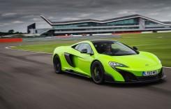 McLaren prezintă (abia acum) în detaliu noul 675LT