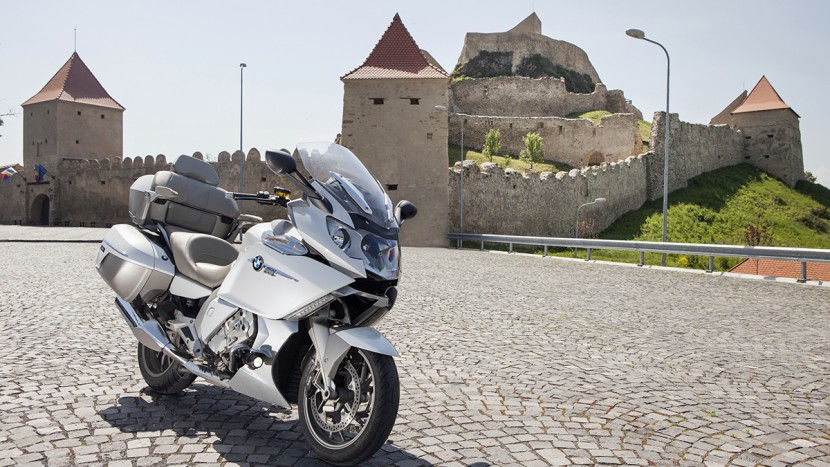 BMW K1600 GTL Exclusive - BMW 3asy Ride - AutoExpert