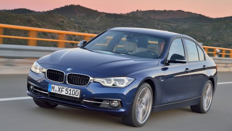 Noul BMW Seria 3 poate fi deja comandat – informații și prețuri