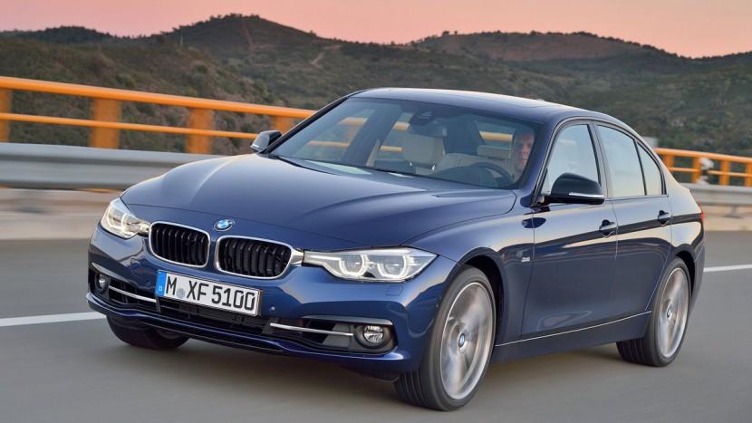 BMW Seria 3 - autoexpert.ro