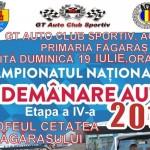 Campionatul National de Indemanare Auto 2015 - AutoExpert