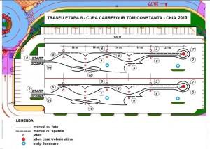 Campionatul National de Indemanare Auto - etapa a V-a - AutoExpert (02)