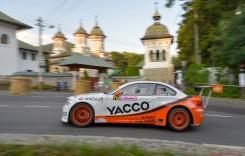 Echipa YACCO Racing, comportare excelentă la Trofeul Sinaia 2015