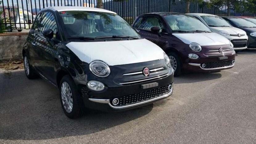 Fiat 500 facelift - AutoExpert