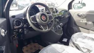 Fiat 500 facelift - AutoExpert (2)