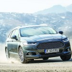 Ford Mondeo EcoBoost Powershift - AutoExpert