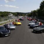 Intalnire Ferrari F12 Berlinetta - Nurburgring - AutoExpert (2)