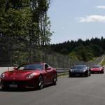 Intalnire Ferrari F12 Berlinetta - Nurburgring - AutoExpert (3)